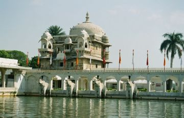 The Heritage Of India Tour