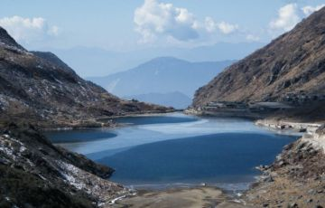 The Mystical Sikkim