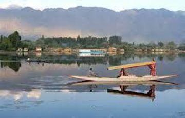 The Northern Himalayas Srinagar, Kashmir Tour