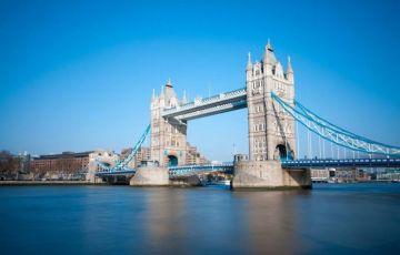 The Princely London Tour
