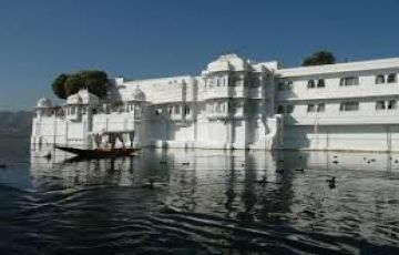 Traditions of Rajasthan Tour