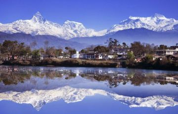 Treasures of India Nepal Tour