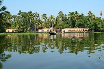 Backwater Kerala