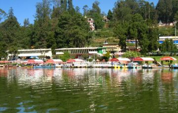 Trip To Amazing Ooty