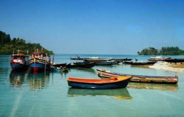 Trip To Port Blair