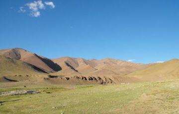 Tsomoriri To Khiber Trek Tour