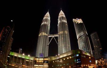 Twin Delight Singapore Malaysia Tour