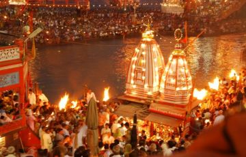 Ultimate Haridwar and Rishikesh Tour