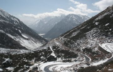 Ultimate Sikkim and Darjeeling Tour