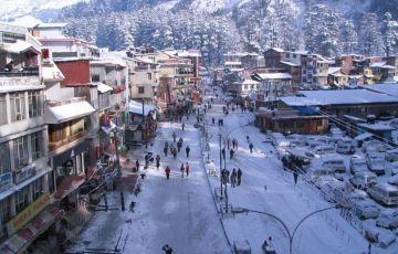 Unique Himachal Tour