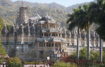 Unique Ranakpur Tour