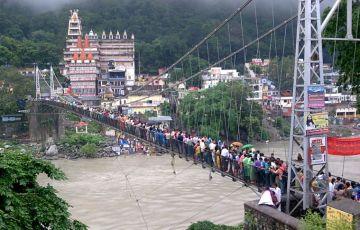 Uttarakhand Delight Tour Package