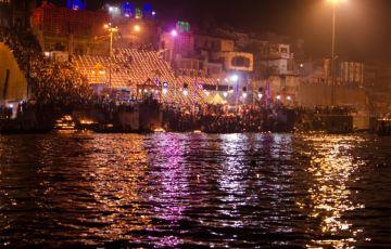 Varanasi Weekend Getaway Tour