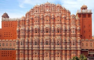 Vibrant Rajasthan Tour