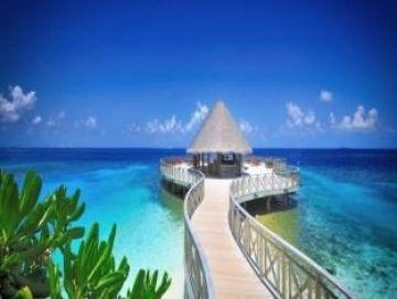 Bandos Island Resort, Maldives