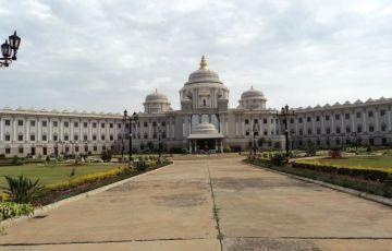 Bangalore  Special Tour