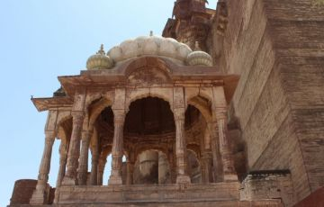 Whirlwind Rajasthan Tour