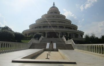 Bangalore with Puttaparthi Tour