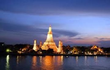 Bangkok Pattaya Package