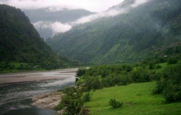 Beautiful Assam Valley Tour