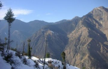 Beautiful Kullu Manali Tour