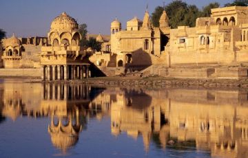 Beautiful Rajasthan Central Tour