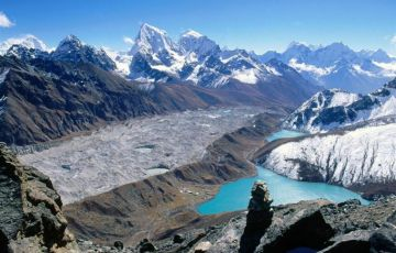 Beauty India Nepal Tour