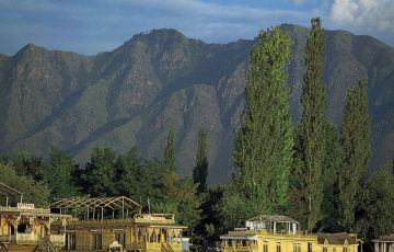 Beauty Jammu Tour