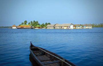 Beauty Kerala Beaches Tour