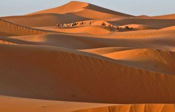 Beauty Morocco Desert Tour