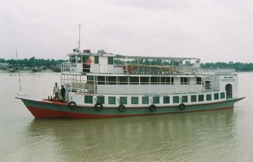 Beauty Sundarban Tour