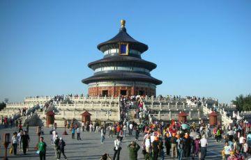 Beijing Culture Experience Tour