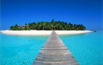 Romantic Lakshadweep Island Package
