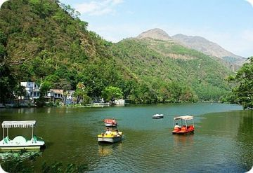 Best of Himachal Honeymoon