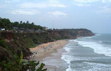 Best Of Kerala Holidays Tour