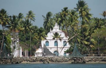 Best of Kerala with Spice Tour