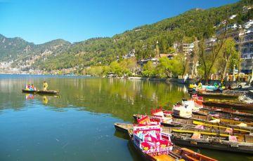 Bhagirathi River Rafting Expedition