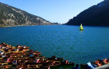 Bhagirathi River Rafting Expedition Tour