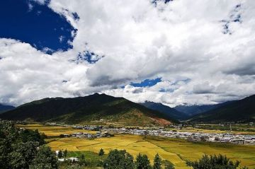 Bhutan, Thimphu and Paro Tour