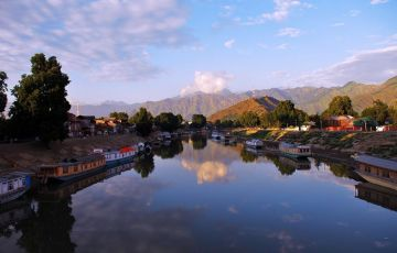 Blissful North India Tour