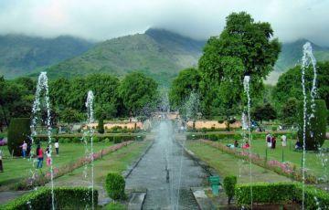 Budget Kashmir Tour