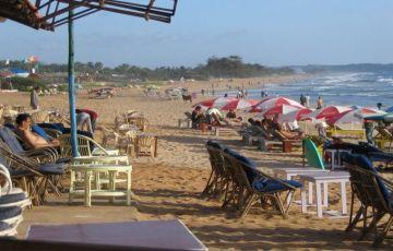 2 Days Extravaganza in Goa