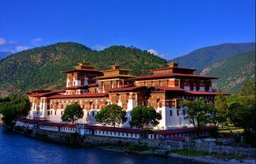 Charming Bhutan Tour