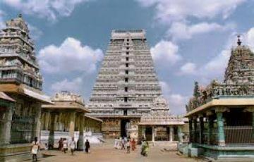 Chennai Temple Tour