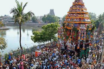 Chennai Tour with Mamallapuram