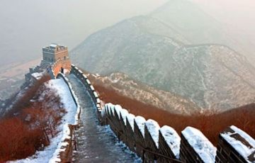 China 06 Days Tour Package
