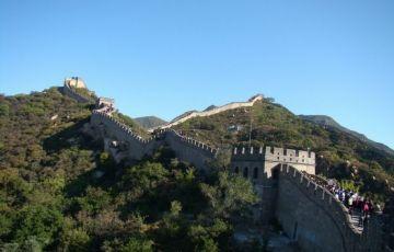China Dreams 11 Days Tour