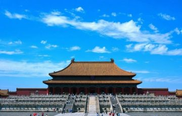 China Relaxation Tour