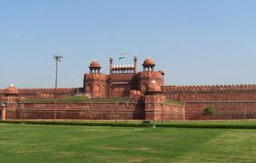 Classic North India Tour Package