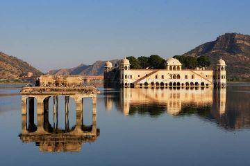 Classical India Journey